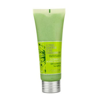 L'Occitane Gel Exfoliante Almendras  75ml/2.6oz