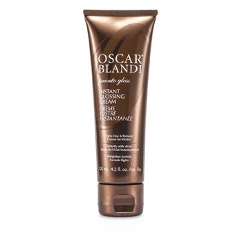 Oscar Blandi Pronto Gloss Instant Glossing Cream  125ml/4.2oz