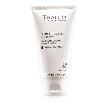 Thalgo کرم ضد چروک حاوی کلاژن (سایز مخصوص سالن های آرایش)  150ml/5.07oz