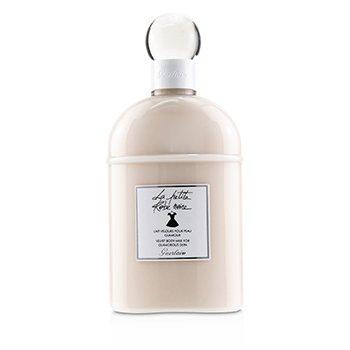 Guerlain La Petite Robe Noire Velvet Body Milk  200ml/6.7oz