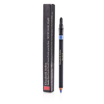 Elizabeth Arden Lápis Para Esfumaçar Smoky Eyes Powder Pencil - #10 Blue Sky  1.1g/0.04oz