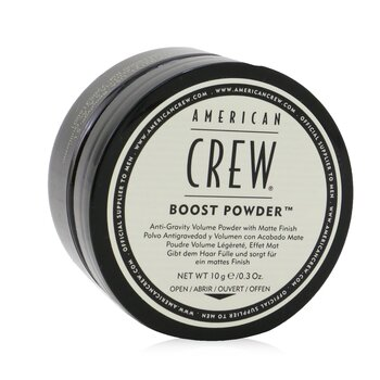 American Crew Men Boost Powder  10g/0.3oz