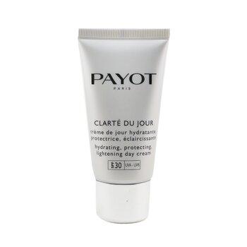 Payot Absolute Pure White Clarte Du Jour SPF 30 Crema Hidratante Protectora Blanqueadora Día  50ml/1.6oz