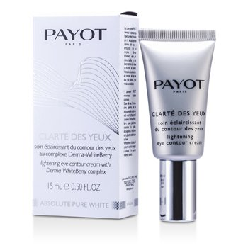Payot Absolute Pure White Clarte Des Yeux Осветляющий Крем для Контура Глаз  15ml/0.5oz
