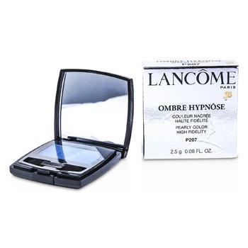 Lancome Ombre Hypnose Sombra de Ojos - # P207 Bleu De France (Color Nácar)  2.5g/0.08oz