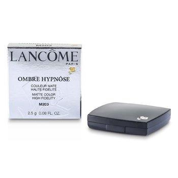 Lancome Ombre Hypnose Sombra de Ojos - # M203 Bleu Nuit (Color Mate)  2.5g/0.08oz