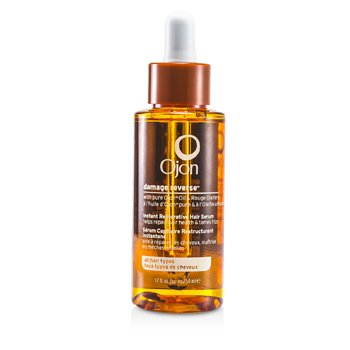 Ojon Serum Damage Reverse Instant Restorative Hair Serum  50ml/1.7oz