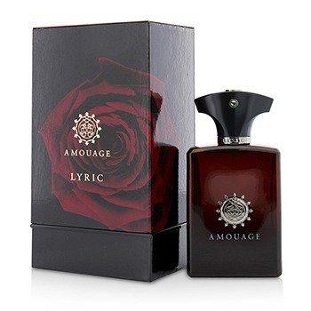 Amouage Lyric Eau De Parfüm spray  50ml/1.7oz