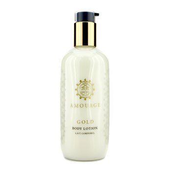 Amouage Gold Loción Corporal  300ml/10oz