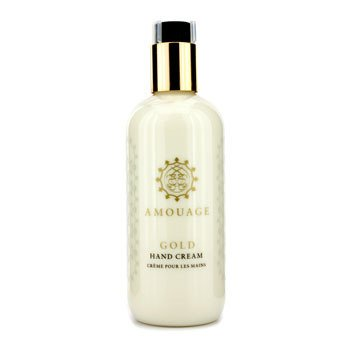 Amouage Gold Hand Cream  300ml/10oz