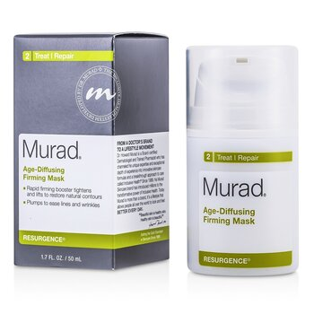 Murad Mascarilla Reafirmante Antienvejecimiento  50ml/1.7oz