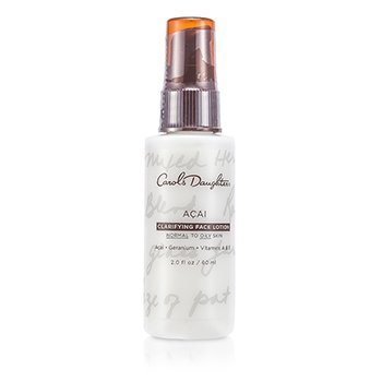 Carol's Daughter Acai Loción Facial Aclaradora (Piel Normal a Grasa)  60ml/2oz