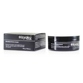 Kyoku For Men Lava Masque  142g/5oz