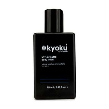 Kyoku For Men Water Loci�n Corporal  250ml/8.45oz
