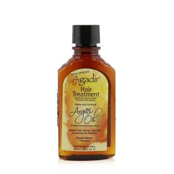 Agadir Argan Oil Tratamiento Cabello Hidratante y Acondicionadora  59.2ml/2oz