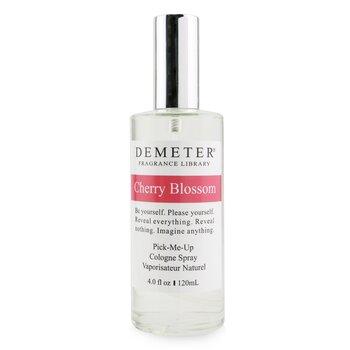 Demeter Cherry Blossom Cologne Spray  120ml/4oz