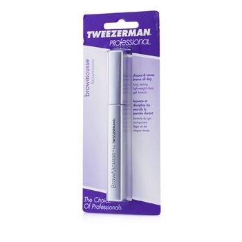 Tweezerman Professional Gel Fijador/ Moldeador Cejas  7g/0.25oz