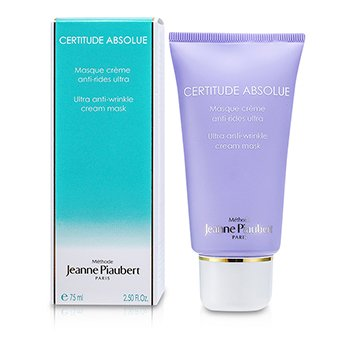 Methode Jeanne Piaubert Certitude Absolue Ultra Anti-Wrinkle Cream Mask  75ml/2.5oz