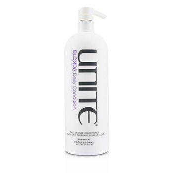 Unite Blonda Condition (Toning)  1000ml/33.8oz
