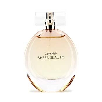 Calvin Klein Sheer Beauty Wewangian  Spray  50ml/1.7oz