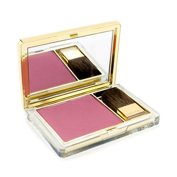 Estee Lauder Pure Color Rubor - # 04 Exotic Pink (Satin) Y050-04  7g/0.24oz