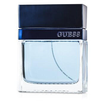 Guess Seductive Blue Agua de Colonia Vap.  100ml/3.4oz