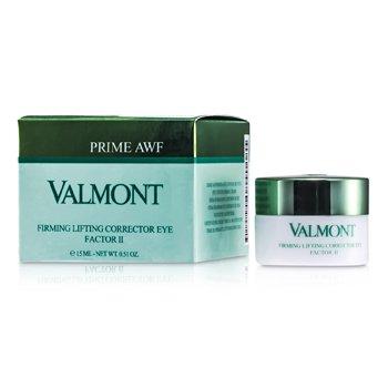 Valmont Prime AWF Reafirmante Alisador Corrector Ojos Factor II  15ml/0.51oz