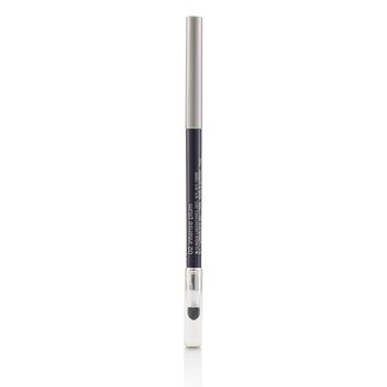 Clinique Delineador Ojos - # 02 Intense Plum  0.28g/0.01oz