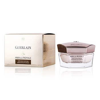Guerlain Creme Diurno Abeille Royale Nourishing  50ml/1.6oz