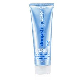 Rusk Deepshine Color Hydrate Sülfat İçermeyen Şampuan  250ml/8.5oz
