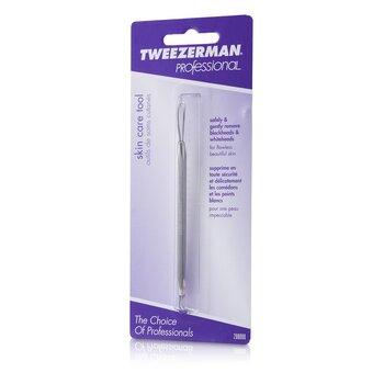Tweezerman Professional Herramienta Cuidado de la piel - Curvas y Extremos