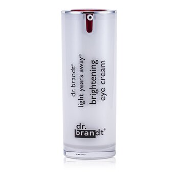 Dr. Brandt Light Years Away Brightening Eye Cream  15g/0.5oz