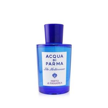 Acqua Di Parma Blu Mediterraneo Mirto Di Panarea Eau De Toilette Spray  150ml/5oz