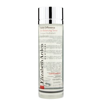 Elizabeth Arden Visible Difference Skin T�nico Balance (Piel Mixta)  200ml/6.8oz