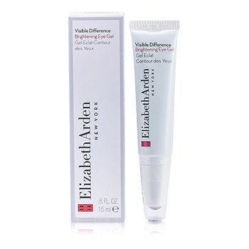 Elizabeth Arden Visible Difference Brightening Eye Gel  15ml/0.5oz