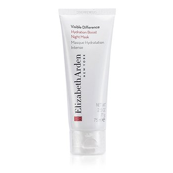 Elizabeth Arden Visible Difference Mascarilla Estimulante Hidratante Noche  75ml/2.5oz
