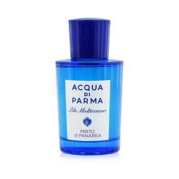 Acqua Di Parma Blu Mediterraneo Mirto Di Panarea Agua de colonia Vaporizador  75ml/2.5oz
