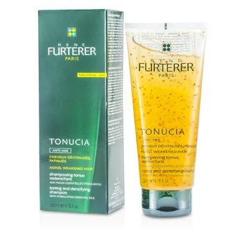Rene Furterer Tonucia Toning And Densifying Shampoo (For Aging, Weakened Hair)  200ml/6.76oz