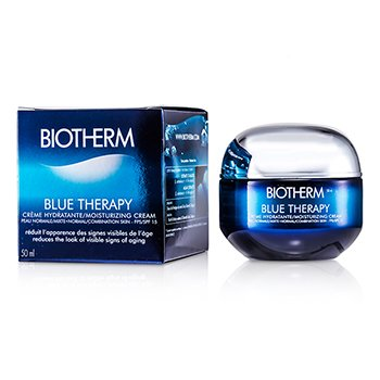 Biotherm Blue Therapy Krem SPF 15 (Normal ve Karma Ciltler)  50ml/1.69oz