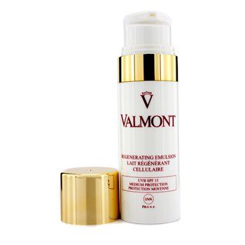 Valmont Sun Cellular Solution Emulsión Regeneradora SPF 15  100ml/3.3oz