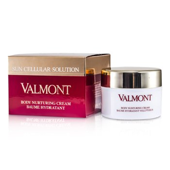 Valmont Sun Cellular Solution Body Nurturing Cream  200ml/7oz