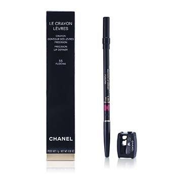 Chanel Lápis labial Le Crayon Levres - No. 55 Fuschia  1g/0.03oz