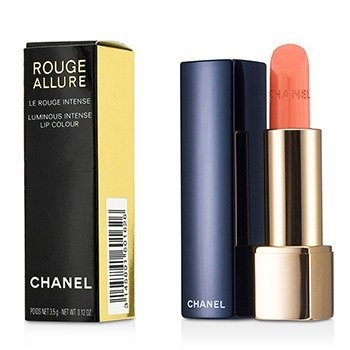 Chanel Batom Rouge Allure Luminous Intense Lip Colour - # 90 Pimpante  3.5g/0.12oz