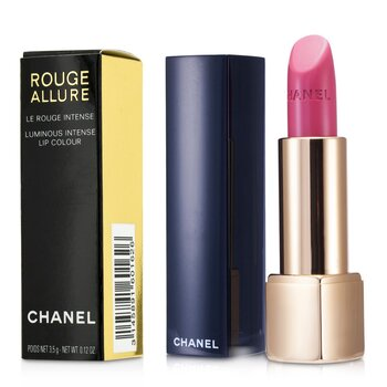 Chanel Son Bóng Sáng Rouge Allure # 91 Seduisante  3.5g/0.12oz