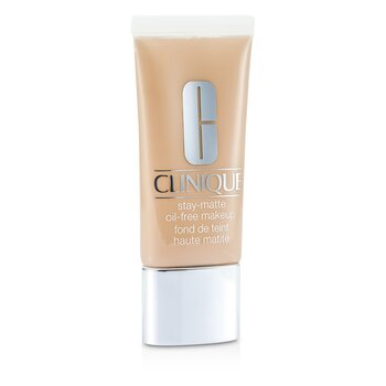 Clinique Maquiagem Stay Matte Oil Free Makeup - # 02 Alabaster (VF-N)  30ml/1oz