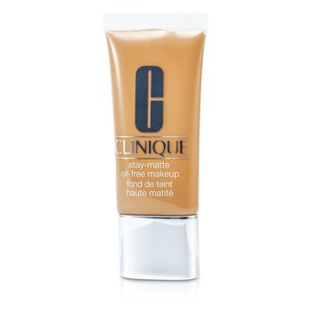 Clinique Maquillaje Mate Sin Aceite - # 19 Sand (M-N)  30ml/1oz