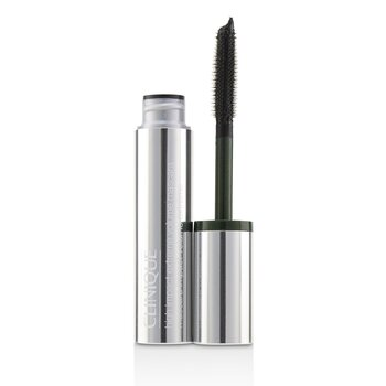 Clinique Řasenka pro extrémní objem High Impact Extreme Volume Mascara - č. 01 Extreme Black  10ml/0.4oz