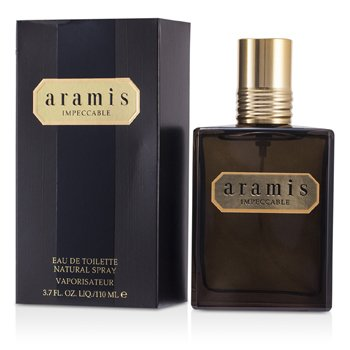 Aramis Impeccable Agua de Colonia Vap.  110ml/3.7oz