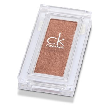 Calvin Klein Sombra Tempting Glance Intense (Nova embalagem) #124 Myrrh (Sem caixa)  2.6g/0.09oz