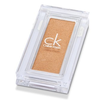 Calvin Klein Tempting Glance Intense Eyeshadow (New Packaging) - #129 Tangelo (Unboxed)  2.6g/0.09oz